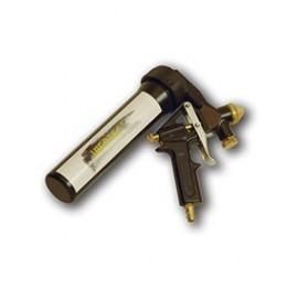 Pistola pulverizable Ibertec