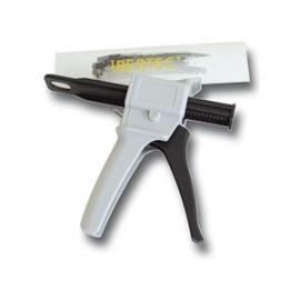 Pistola 2k plastico Ibertec