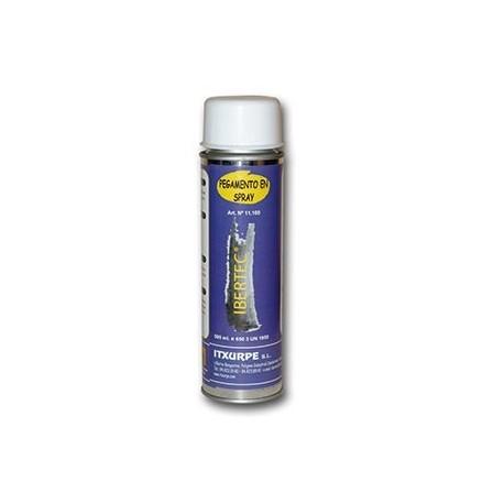 Pegamento spray Ibertec
