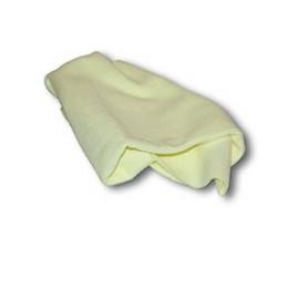 Gamuzas Limpiadoras amarillas Ibertec
