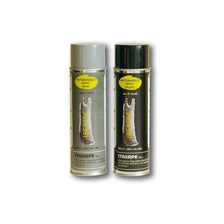 Antigravilla Spray Ibertec