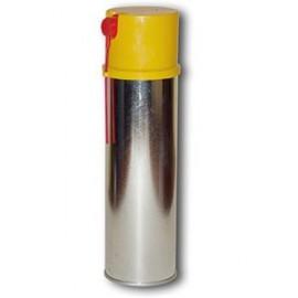 Silicona spray