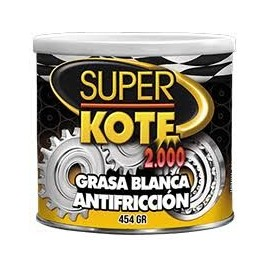 GRASA ANTIFRICCION