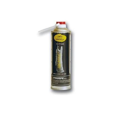Limpiador de Admision Diesel - Gasolina