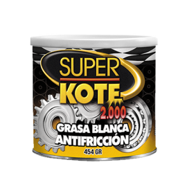 Lata Grasa Antifriccion 450 ml