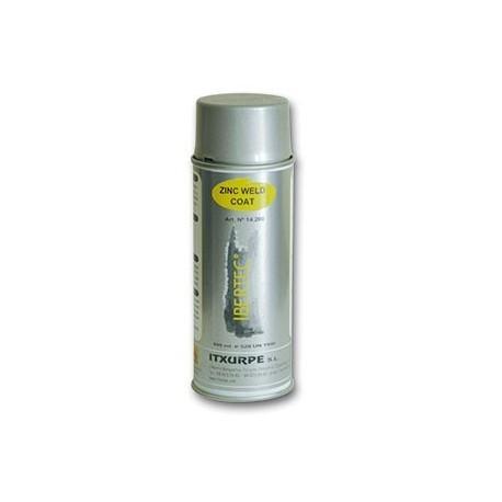 Limpiador Inyección Gasolina