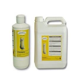 Limpiador de Admisión Diesel - Gasolina