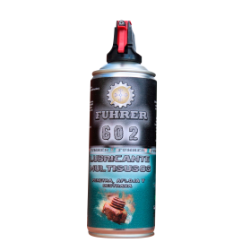 Desoxidante Grafitado Ibertec