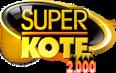 SuperKote 2000 España